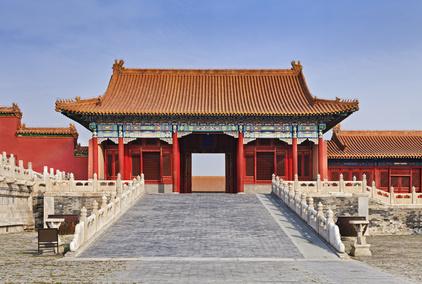 היסטוריה כללית של סין הקיסרית המאוחרת
