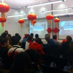 CHINESE NEW YEAR WITH STANDWITHUS