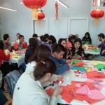 חגיגות ראש השנה הסיני