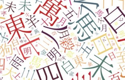 משחקי מילים בסינית