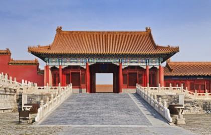 פוליטיקה בסין הקיסרית