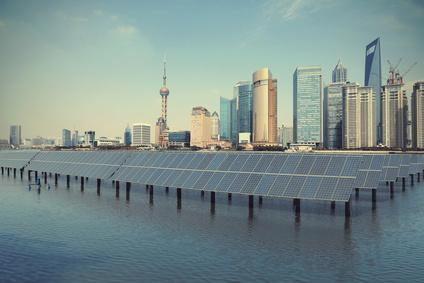 סביבה וחברה בסין העכשווית