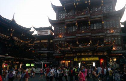 נסיעה לסין של תלמידי תיכון מירושלים ורמת גן – אוגוסט 2015
