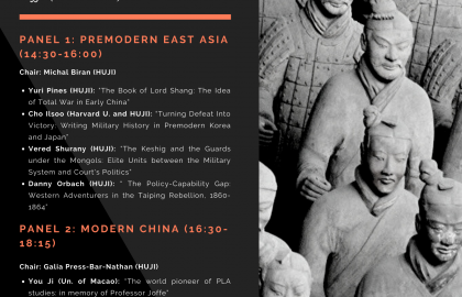 Army, Politics, and Society in East Asia