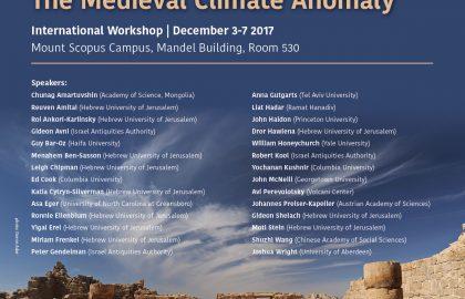 ההשלכות החברתיות של שינויי האקלים בימי הביניים