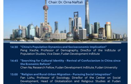 Globalization and Social Change in China