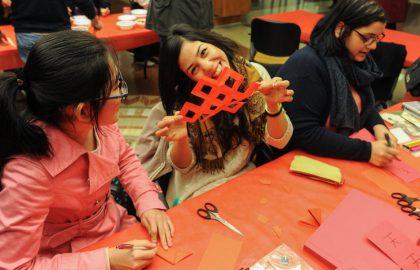 יום סין באוניברסיטה העברית – נובמבר 2014